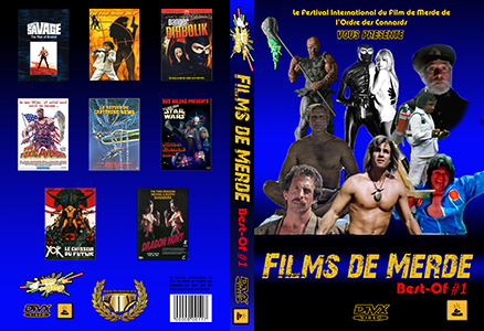 Festival International du Film de Merde
